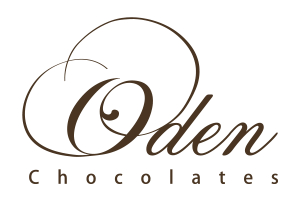 Oden chocolates