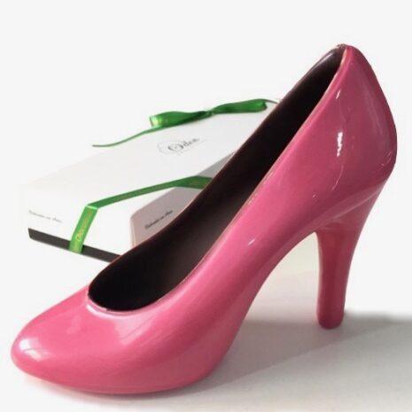 zapato glitter pink.001